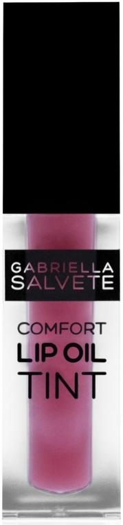 Масло-тинт для губ - Gabriella Salvete Lip Oil Tint