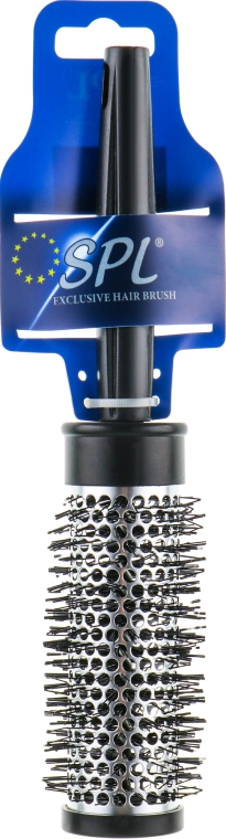 Щетка для укладки, 9508, черная - SPL Styling Brush