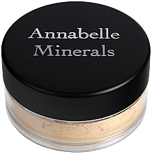 Духи, Парфюмерия, косметика Минеральный хайлайтер - Annabelle Minerals Highlighter