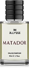 Духи, Парфюмерия, косметика Ellysse Matador - Парфюмированная вода