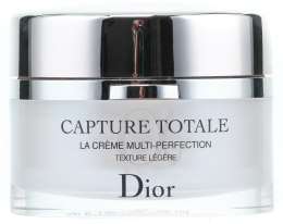 Духи, Парфюмерия, косметика Антивозрастной крем для лица - Dior Capture Totale Multi-Perfection Creme (тестер)