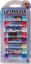 Духи, Парфюмерия, косметика Набор бальзамов для губ - Lip Smacker Frozen (balm/8x4g)