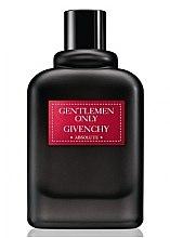 Духи, Парфюмерия, косметика Givenchy Gentlemen Only Absolute - Парфюмированная вода (мини)