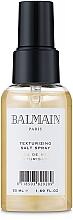 Духи, Парфюмерия, косметика Текстурирующий солевой спрей для волос - Balmain Paris Hair Couture Texturizing Salt Spray