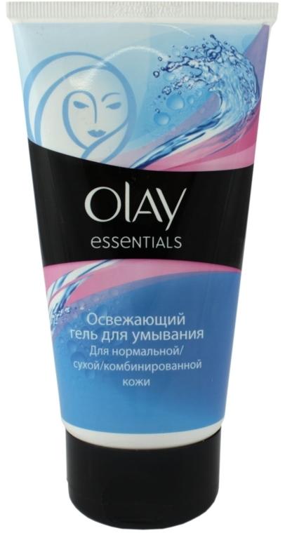 Освежающий гель для умывания - Olay Gentle Cleansers