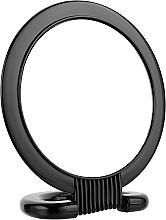 Духи, Парфюмерия, косметика Зеркало двойное с ручкой, большое, 06622 - Eurostil