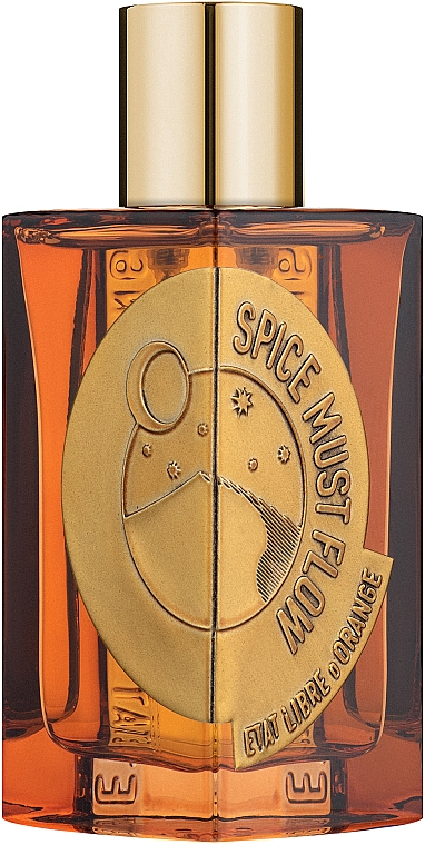 Etat Libre d'Orange Spice Must Flow - Парфюмированная вода (пробник)