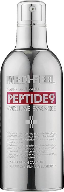 Эссенция с пептидами для эластичности кожи - Medi Peel – Peptide 9 Volume Essence