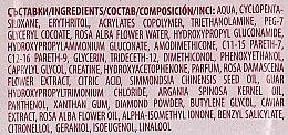 Кондиционер для волос - BioFresh Diamond Rose Hair Conditioner (пробник) — фото N3