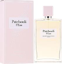 Духи, Парфюмерия, косметика Reminiscence Eau de Patchouli - Туалетная вода