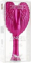 Духи, Парфюмерия, косметика Расческа для волос - Tangle Angel 2.0 Detangling Brush Fuchsia