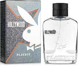 Духи, Парфюмерия, косметика Playboy Playboy Hollywood - Туалетная вода