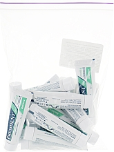 Духи, Парфюмерия, косметика Набор клейкого крема для протезов - PresiDent Clinical Denture (oral/cr/12x5g)