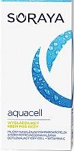 Духи, Парфюмерия, косметика Крем для кожи вокруг глаз - Soraya Aquacell Eye Cream