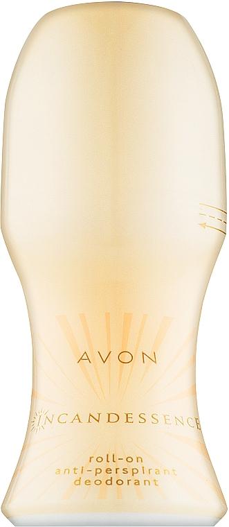 Avon Incandessence - Шариковый дезодорант-антиперспирант