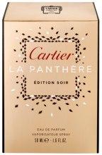 Cartier La Panthere Edition Soir - Парфюмированная вода — фото N3