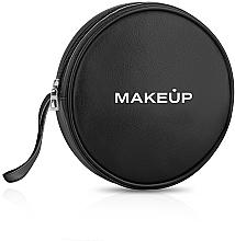 Парфумерія, косметика MakeUp - Клатч чорний