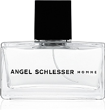 Духи, Парфюмерия, косметика Angel Schlesser Homme - Туалетная вода