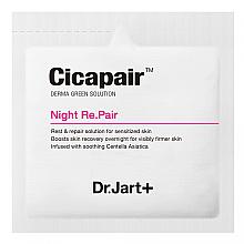 Духи, Парфюмерия, косметика Восстанавливающая ночная крем-маска - Dr. Jart+ Cicapair Night Re.Pair