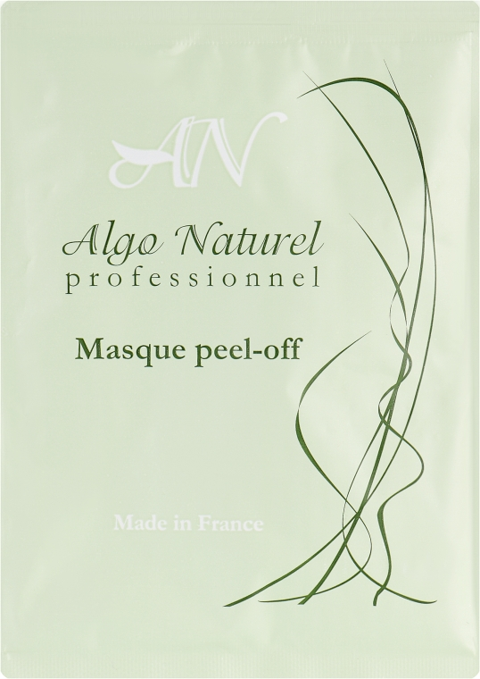 """Маска для лица """"Регенерирующая"""" - Algo Naturel Masque Peel-Off"""