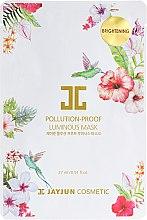 Духи, Парфюмерия, косметика Маска для лица - Jayjun Pollution-Proof Luminous Mask