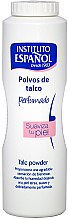 Духи, Парфюмерия, косметика Тальк для личной гигиены - Instituto Espanol Super Talc