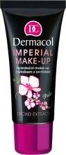 Духи, Парфюмерия, косметика Увлажняющий тональный крем - Dermacol Imperial Make-Up