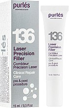 Духи, Парфюмерия, косметика Филлер Лазерной точности - Purles Clinical Repair Care 136 Laser Precision Filler
