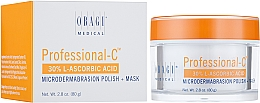 Духи, Парфюмерия, косметика Маска-пилинг с 30% содержанием витамина С - Obagi Medical Professional-C Microdermabrasion Polish + Mask