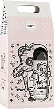 Духи, Парфюмерия, косметика Набор - Yope Tea & Mint Set (h/cr/100ml + soap/500ml)