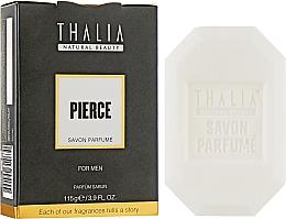 Духи, Парфюмерия, косметика Мыло парфюмированное для мужчин - Thalia Pierce Soap