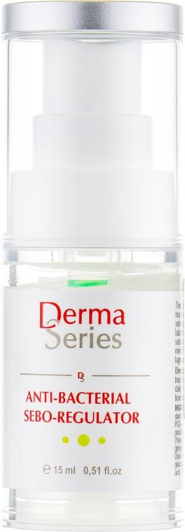 Антибактериальный себорегулятор - Derma Series Anti-Bacterial Sebo-Regulator
