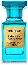 Духи, Парфюмерия, косметика Tom Ford Fleur de Portofino - Парфюмированная вода (тестер с крышечкой)