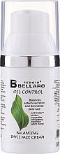 Духи, Парфюмерия, косметика Балансирующий дневной крем для лица - Fergio Bellaro Oil Control Balancing Daily Face Cream