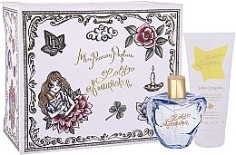 Духи, Парфюмерия, косметика Lolita Lempicka Mon Premier Parfum - Набор (edp/100ml + b/l/100ml)