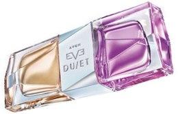 Духи, Парфюмерия, косметика Avon Eve Duet - Парфюмированная вода