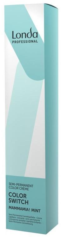 Краска для волос прямого действия - Londa Professional Color Switch