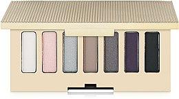 Духи, Парфюмерия, косметика Палетка теней - Estee Lauder Pure Color Envy Sculpting EyeShadow Palette 7 (тестер без коробки)