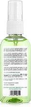 "Антибактериальный гель для рук ""Green apple"" - SHAKYLAB Anti-Bacterial Pocket Gel — фото N4"