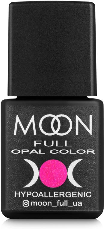 Гель-лак - Moon Full Opal Color