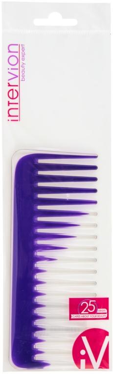 Гребешок, фиолетовый - Inter-Vion