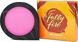 Духи, Парфюмерия, косметика Хайлайтер - Folly Fire Translucent Dream Powder Highlighter