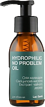 Духи, Парфюмерия, косметика Гидрофильное масло для лица - Lac Sante No Problem Hydrophilic Oil