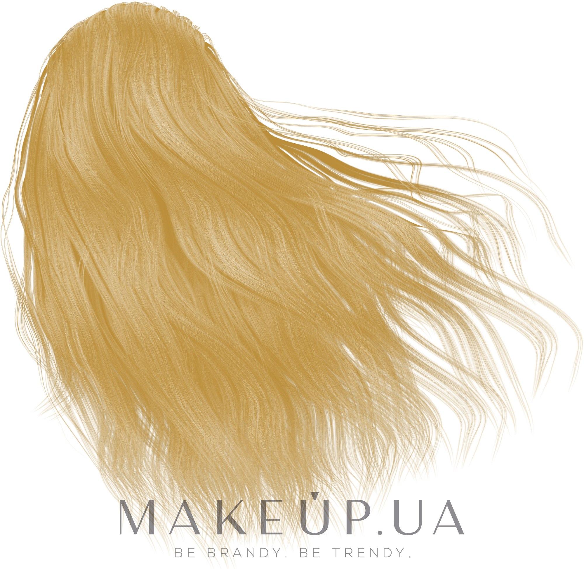 Стойкая крем-краска с технологией смешивания тонов - Londacolor Base — фото 1 - Солнечный блондин