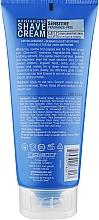 Крем для гоління - Giovanni Shave Cream Fragrance Free & Aloe for Sensitive Skin — фото N2