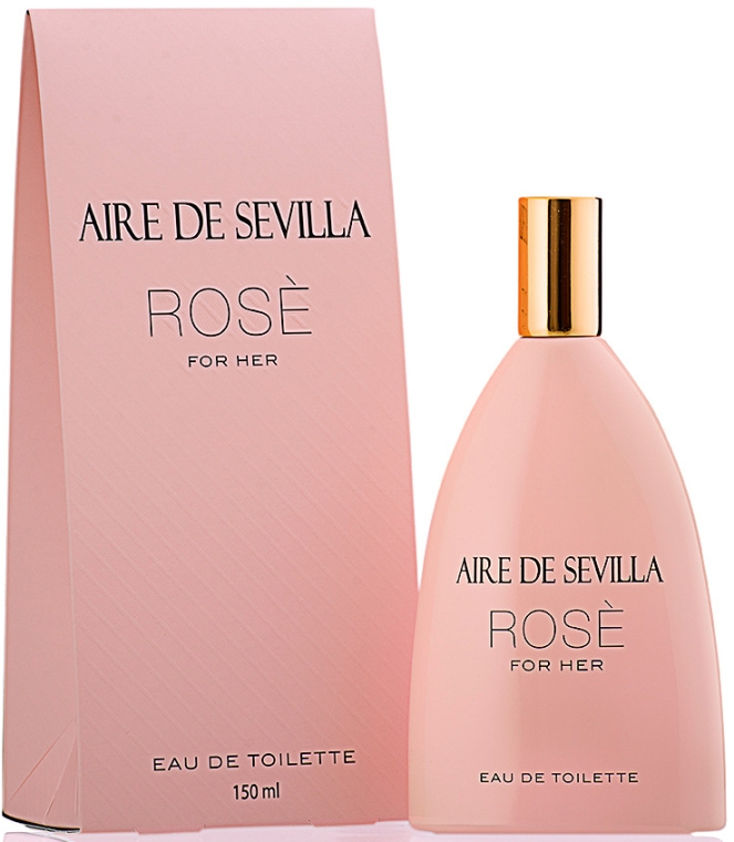 Instituto Español Aire de Sevilla Rose - Туалетная вода