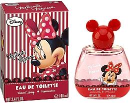 Духи, Парфюмерия, косметика Air-Val International Disney Minnie Mouse - Туалетная вода