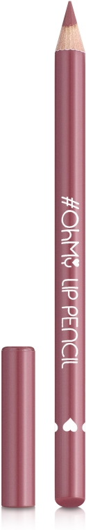Карандаш для губ - Lamel Professional Oh My Lip Pencil