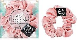 Резинка для волос, розовая - Invisibobble Sprunchie Prima Ballerina — фото N1