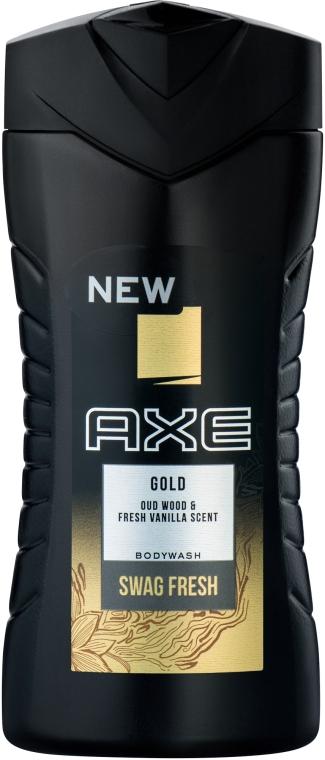 Гель для душа - Axe Gold Body Wash Gel